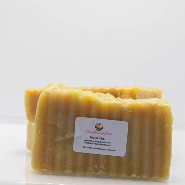 Sheabutter body soap